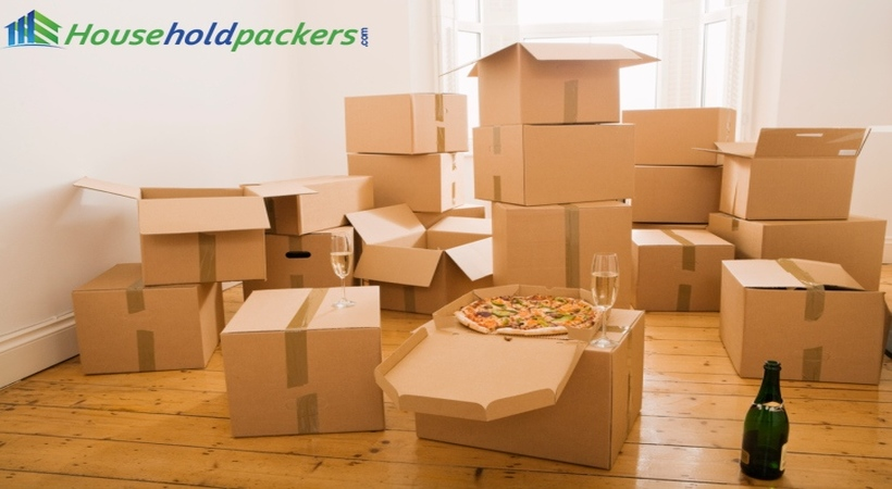 Chandigarh- Key Preperations For Home Shifting