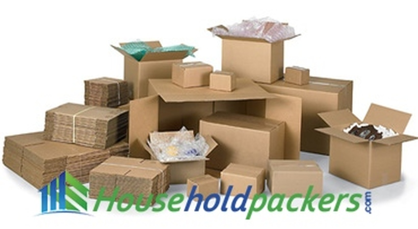 Be Professional Packers While Packing The Moving Boxes