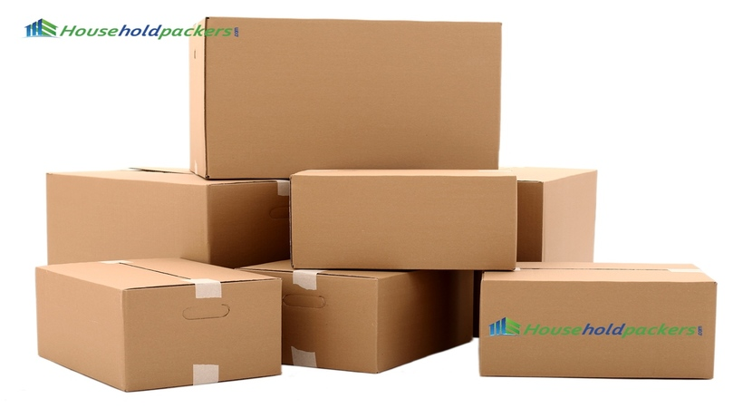 Key Advantages Of Hiring Professional Packers Movers In India