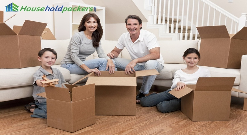 How To Plan A Easy And Convenient Home Relocation With Children