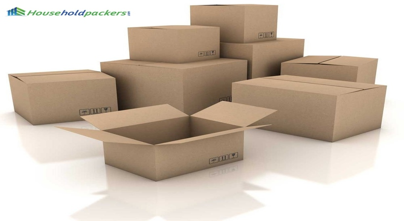 How To Do Good Packing For Damage Free Household Relocation In India