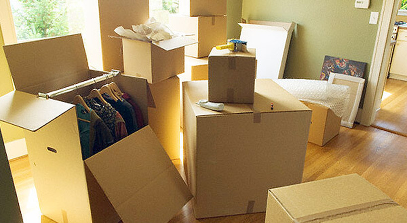 How To Choose The Moving Services At Low Cost?