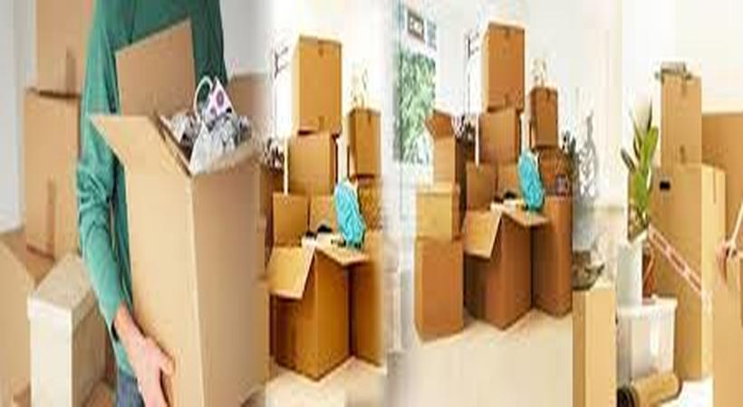 5 Ways to Select the Best Packers and Movers in Gurgaon Services