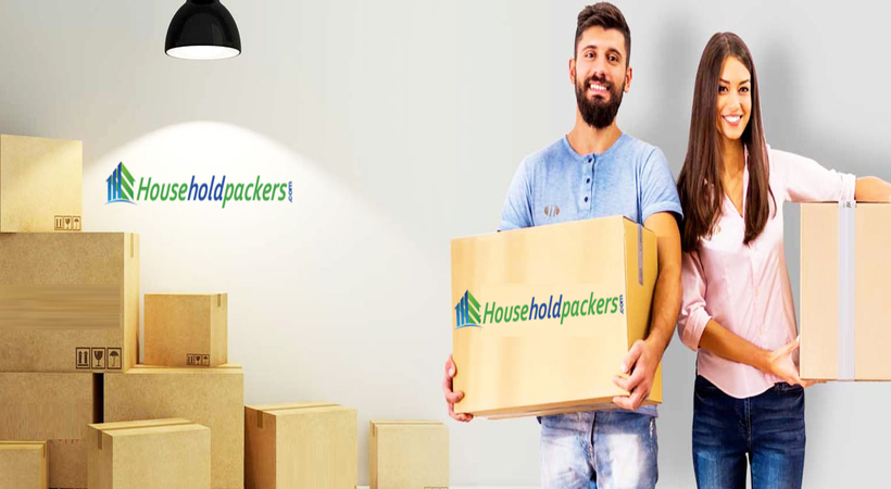 Why Should You Hire A Packing and Moving Company?
