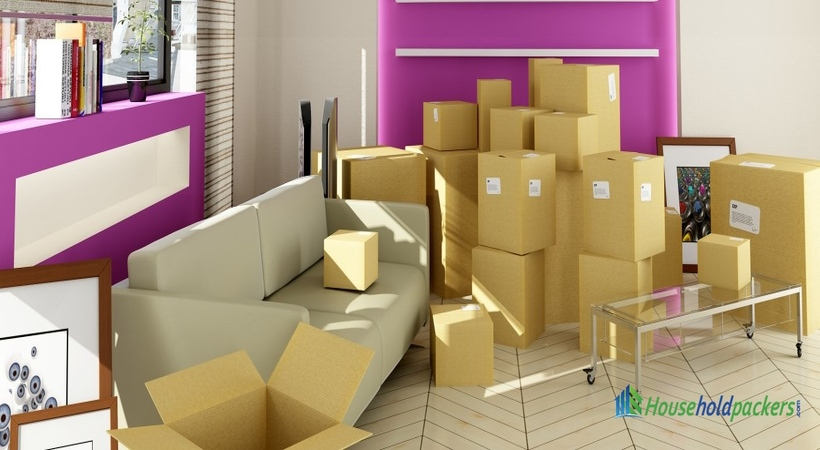Which Are the Reliable Packers and Movers in Bangalore