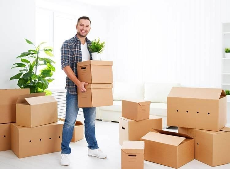 How to get the Best Packers and Movers for Domestic Home Relocation in India ?