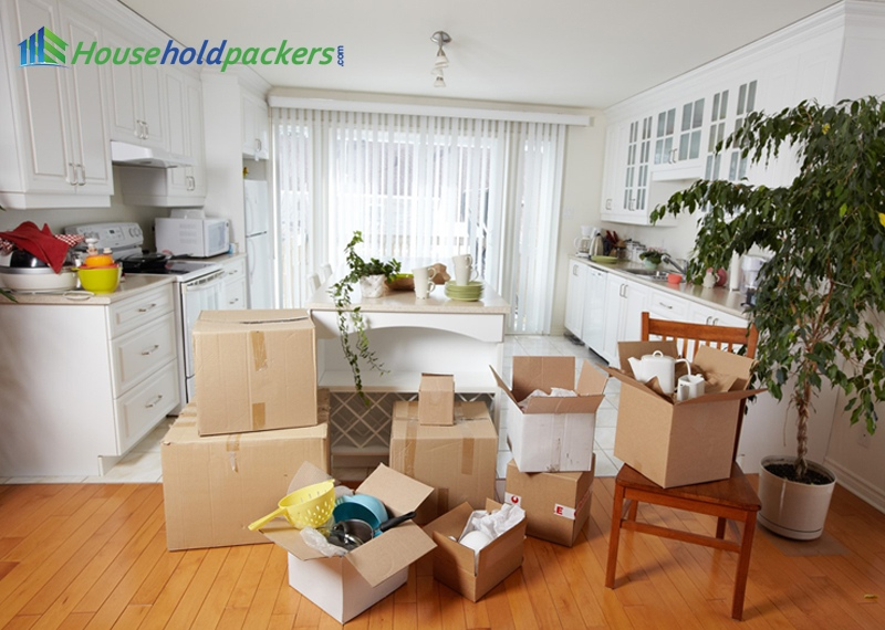 Cut The Pain From shifting With IBA Approved Packers And Movers In Gurgaon