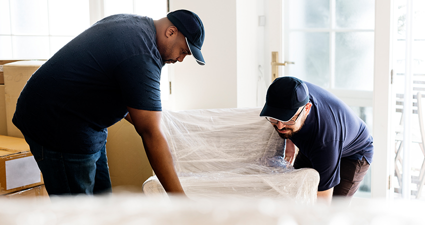Why to Rely on Movers and Packers Experts for Getting the Best Assistance ?