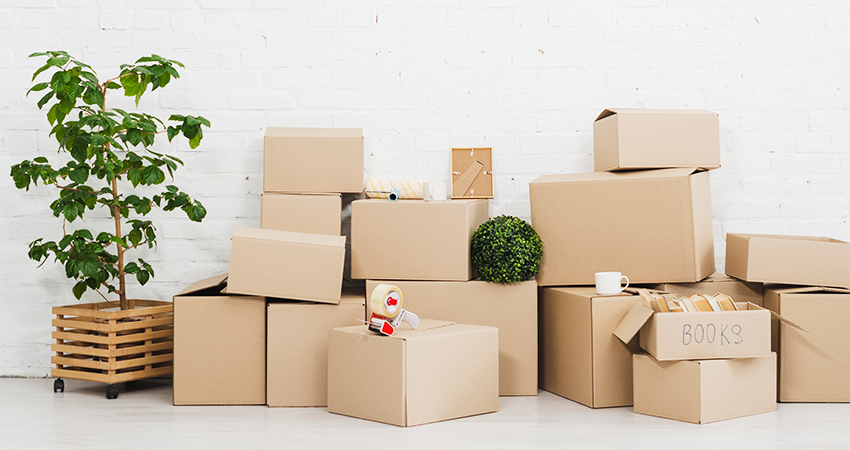 7 Reasons Why Packers And Movers Is Common In India
