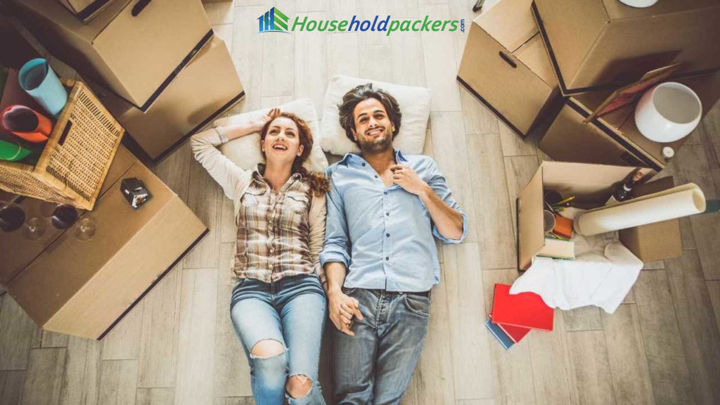 Tips for effortless Household Packing and Shifting in all over India