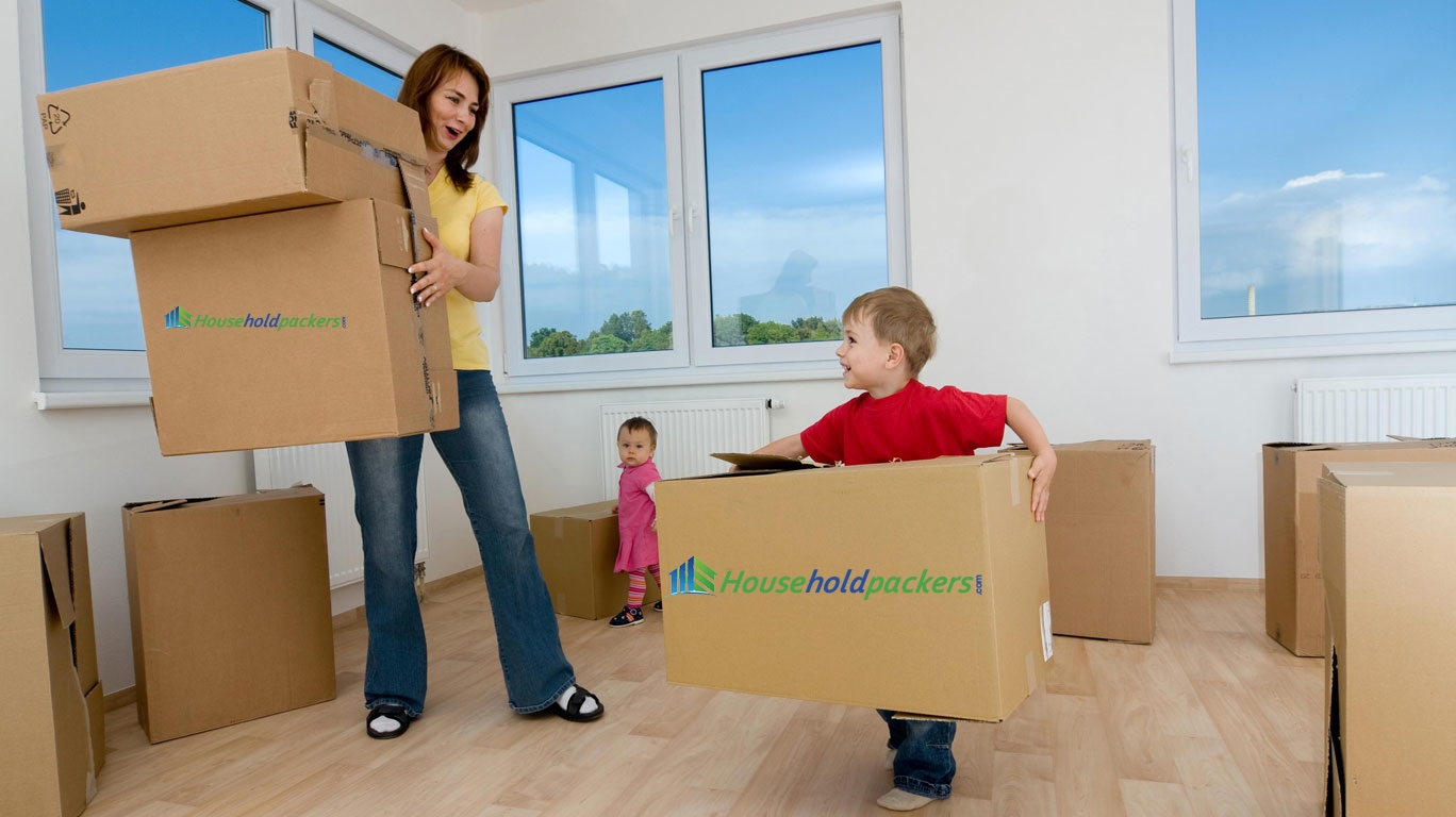 Surat Find Packers And Movers For Household And Bike