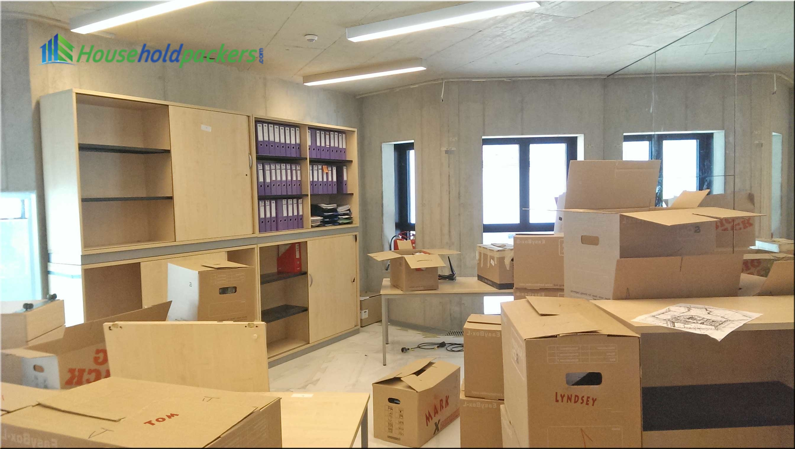 Awesome Ideas To Find Professional  Packers And Movers In Faridabad