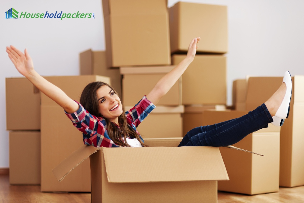 Say Goodbye To Home Shifting Woes With IBA Approved Packers And Movers In India