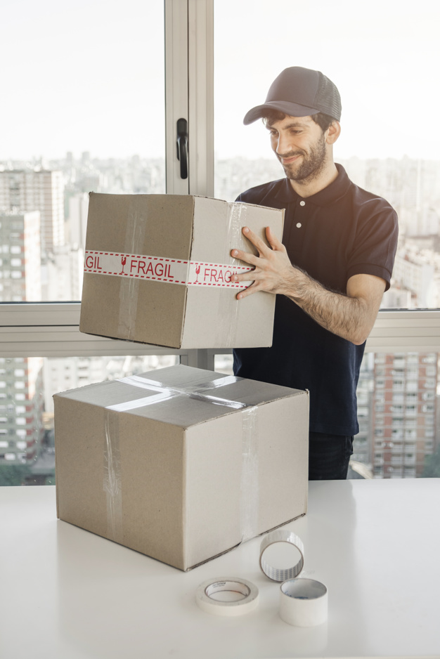 Make Your Move Enjoyable by Packers and Movers in Gurgaon !